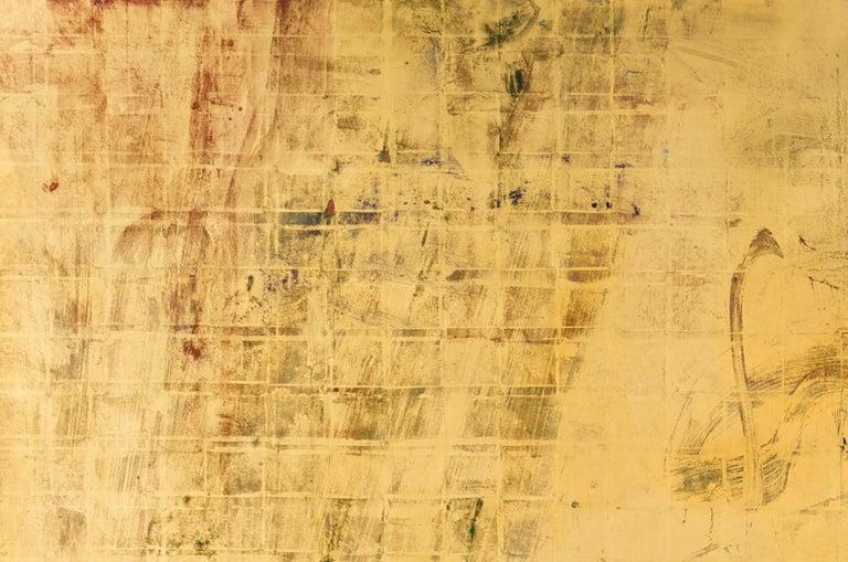 Charis - Painting by Makoto Fujimura