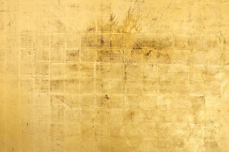 Charis - Abstract Painting by Makoto Fujimura