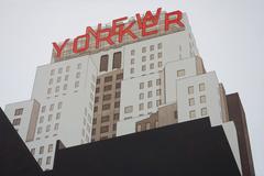 William Steiger - New Yorker