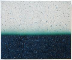 Teo González - Arch/Horizon Painting 4
