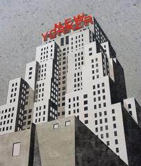 New Yorker #2