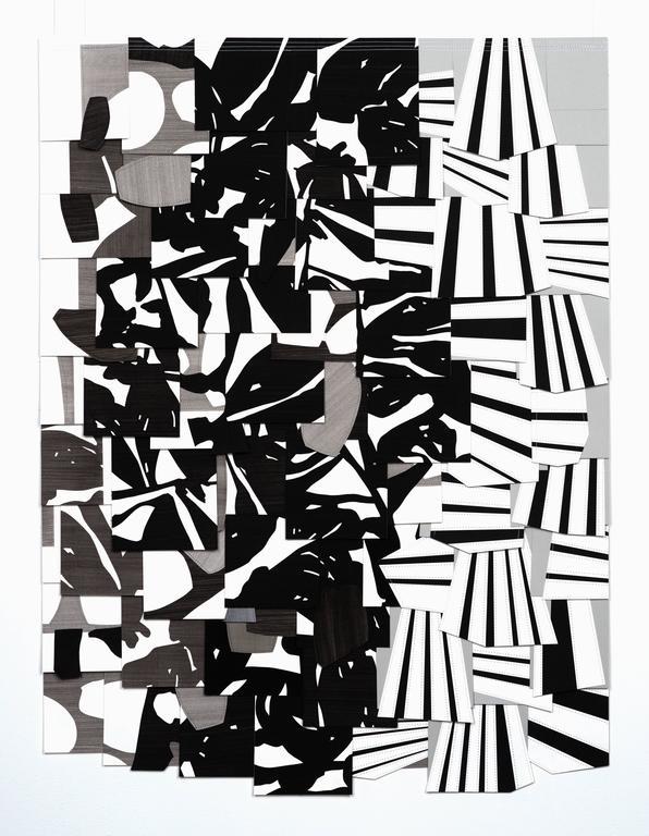 Raymond Saá - Untitled (A) 1
