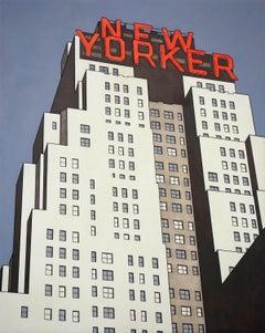 New Yorker Twilight
