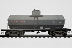 Tanker Car 17550