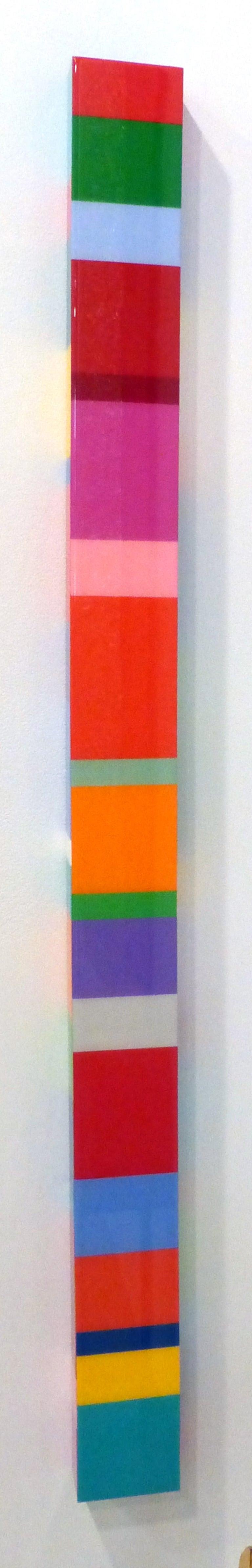 Cakewalk Artist : Heidi Spector - Cakewalk, Painting at 1stdibs