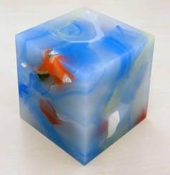 Mini-Cube, 12-20-4