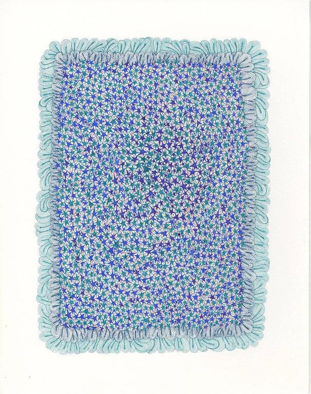Miki Lee - Drawing #8 1