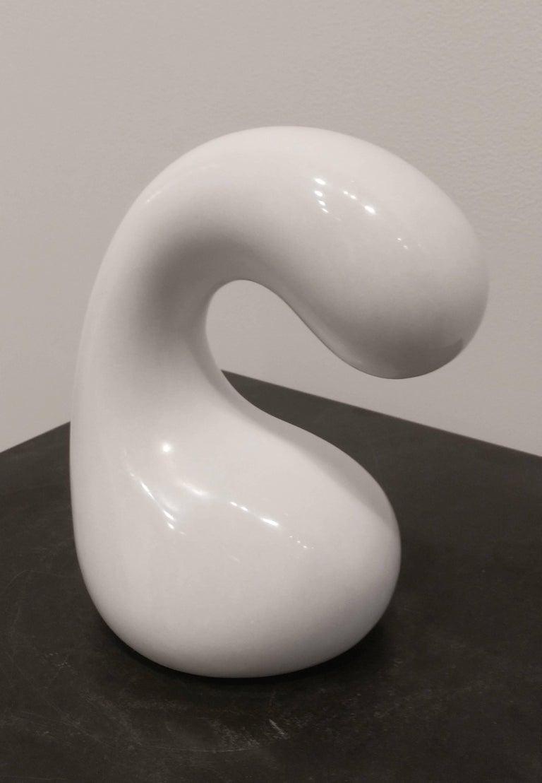 Venske & Spanle Abstract Sculpture - Ploidy 5000