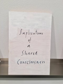 Implications of a Shared Consciousness