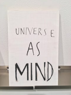 Universe as Mind