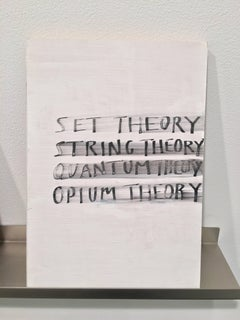 Set Theory String Theory
