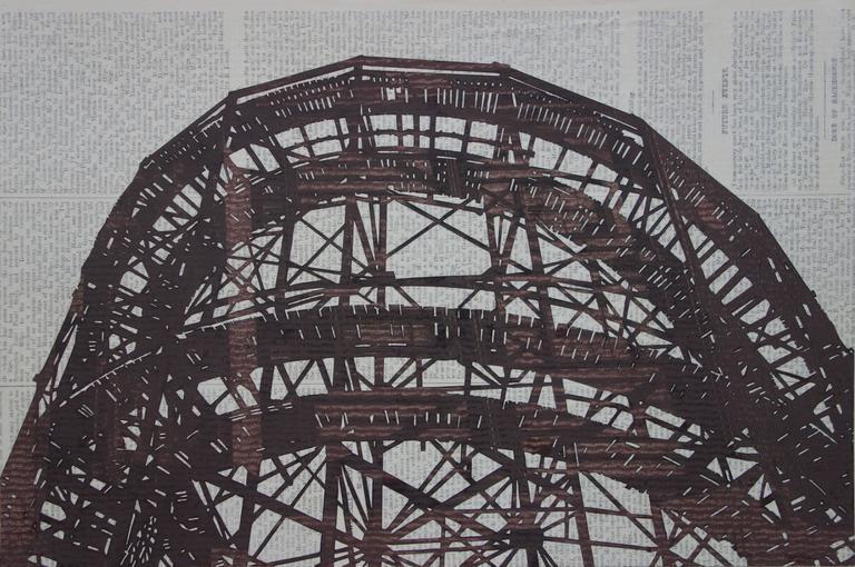 Cyclone Rollercoaster #2