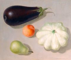 Eggplant Etc.