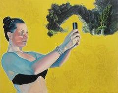 Untitled 013 (Selfie)