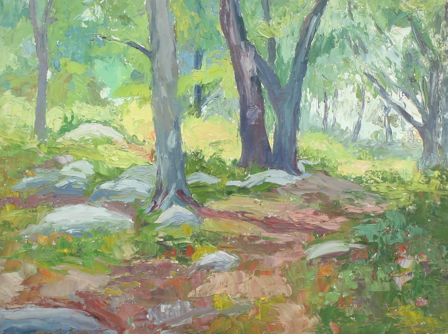 Forrest Interior