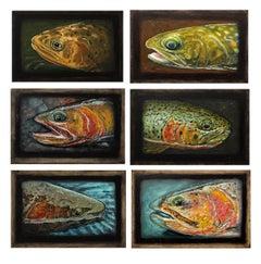 Fish Heads 1 - 6