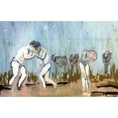 Bruce Crane Paintings For Sale Original