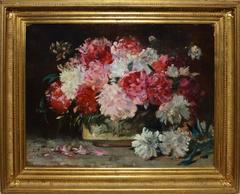 French Impressionist Still Life
