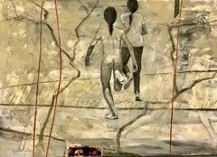 Untitled (Run series)