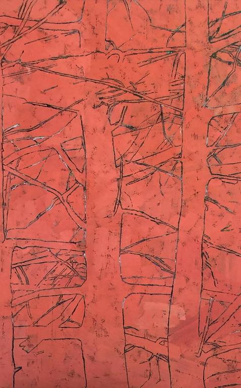 Tree Glyph #14