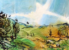 August Wind
