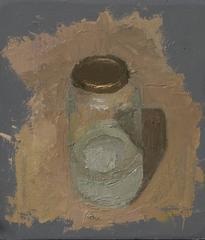 Jar of Medium