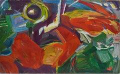 Mid Century Abstract