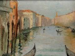 Venice 1928