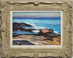 Ocean View by Abraham Bogdanove