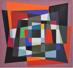 Mid Century Abstraction