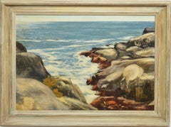 At the Coast, Robert Angeloch