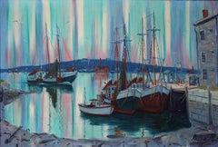 The Northern Lights, Charles Stepule