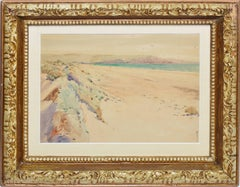 Connecticut Beach View by Wedworth Wadsworth