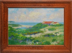 Coastal View by Coggeshall Wilson