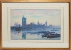 View of London by Emily Warren