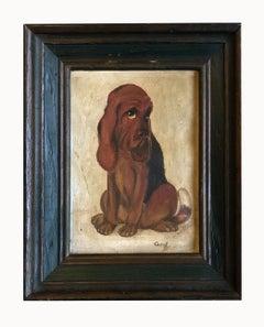 1900-1909 Animal Paintings