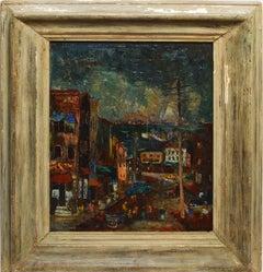 1930-1939 Landscape Paintings