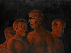 4 Men in the Night