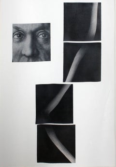 Drawing Compositions 1977