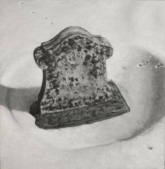 Grave in Snow #3