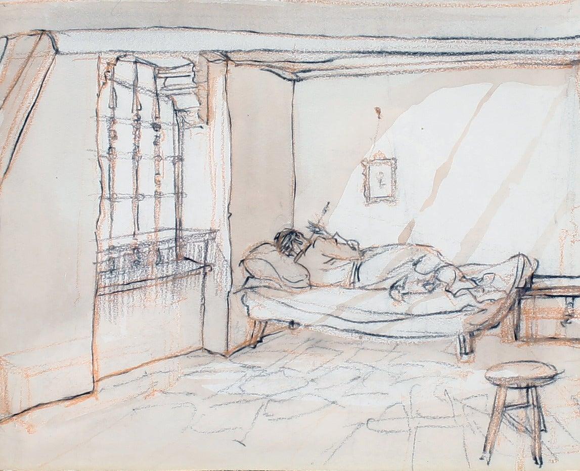 The Prince's Room