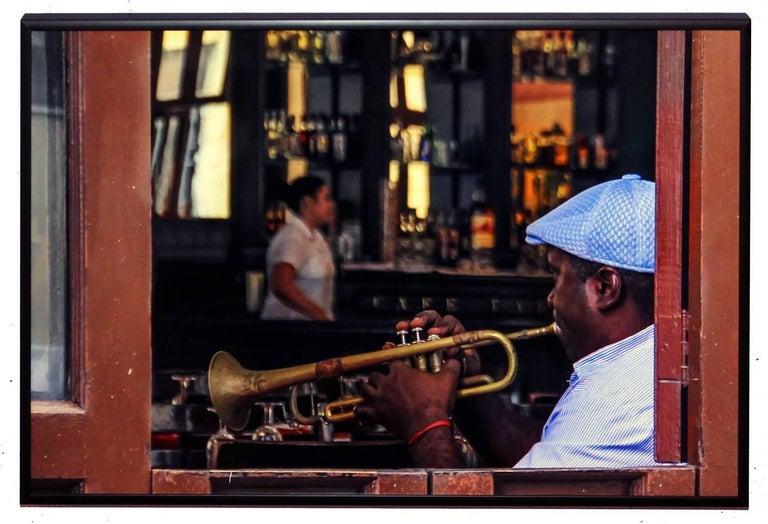 Havana Afternoon - Photograph by Rachel Stenclik