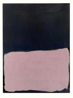 Richard Huntington 1960s Abstraction Large Mid Century Modern NYC