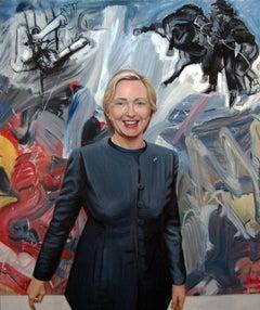 Unbridled (Mrs. Clinton)