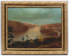 Hudson River Vallery