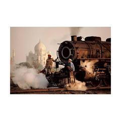 Taj and Train, India