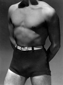 Horst Torso in Swimwear