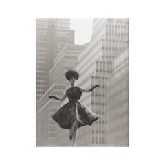Park Avenue Fashion, N.Y.