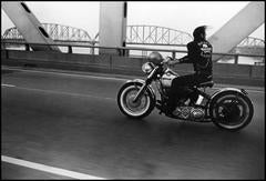 Crossing the Ohio near Louisville