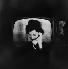 Jackie Campaigning, Television Commercial